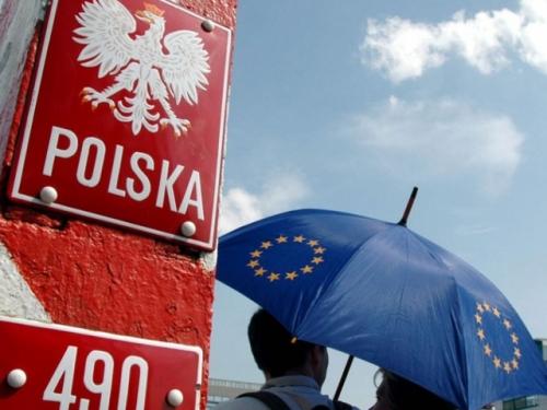 Польша: виза для россиян в 2016, документы для оформления шенгена