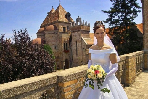 Невеста в Германии