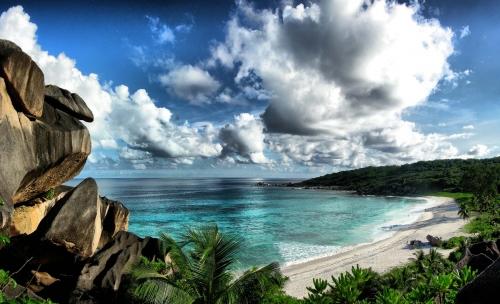 Берег Мадагаскара