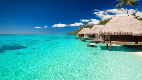 Вода на Мальдивах