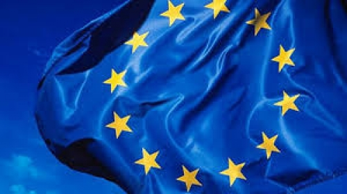 Флаг Шенгена