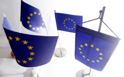 Флаги Шенгена