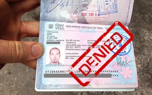 Стоимость визы на Гоа для россиян 2016, фото