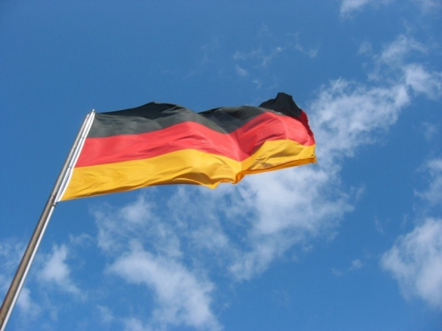 Гостевая виза в Германию по приглашению, фото