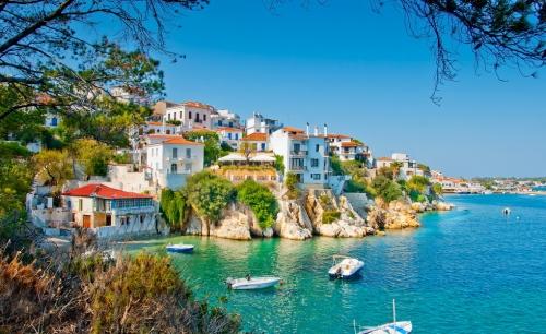 Поездка в Грецию