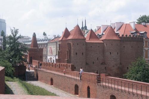 Достопримечательности в Польше