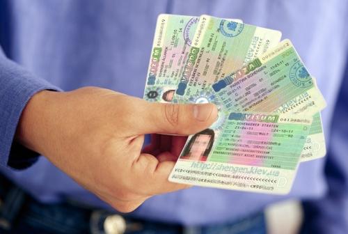Шенгенская виза для украинцев 2018цена