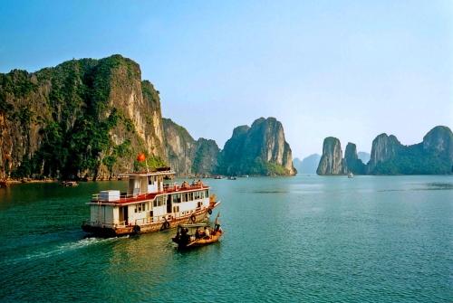Природа во Вьетнаме