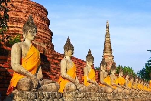 Достопримечательности во Вьетнаме