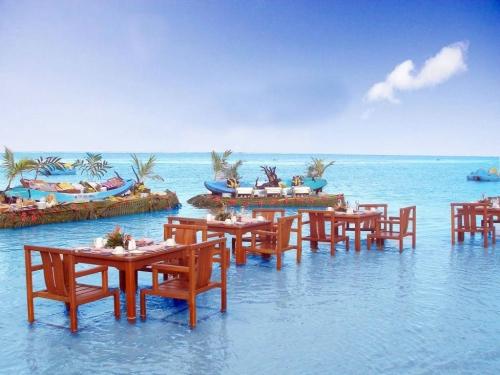Курорт на Фиджи