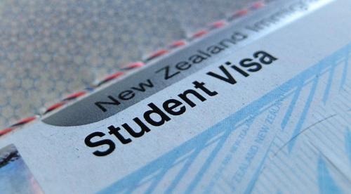 Студенческая виза для Новой Зеландии