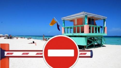 Запрет на выезд в теплые страны