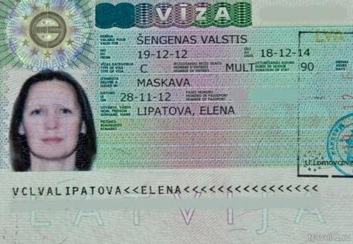 Сколько стоит шенгенская виза в чехию в 2018 году