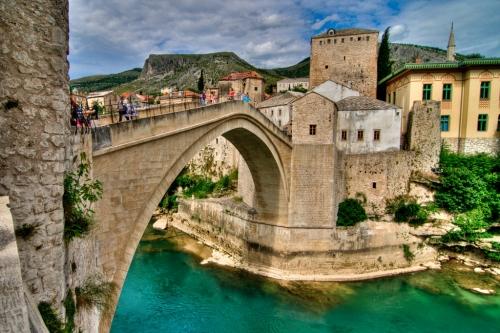 Мост в Боснии и Герцеговине