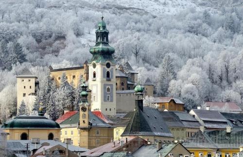 Архитектура Словакии