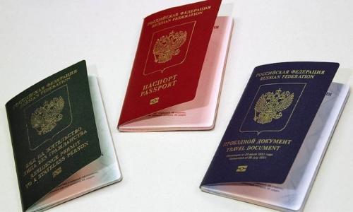 Вид на жительство и паспорт