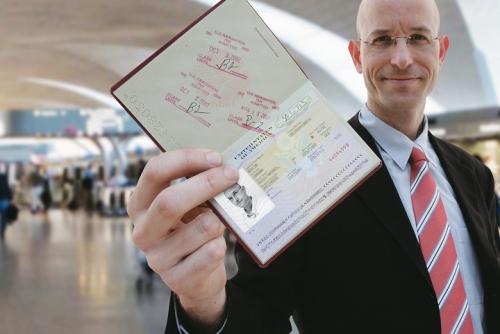 Шенген для кипра