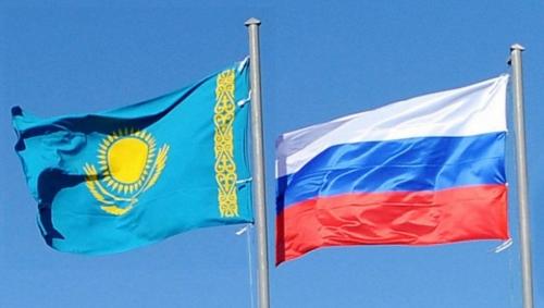 Из Казахстана в РФ