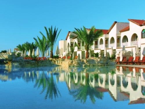 Дома на Кипре