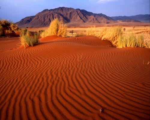 Намибия без виз