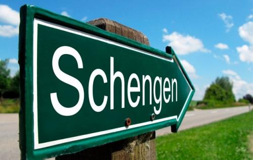Шенгенское соглашение